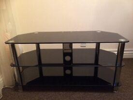 TVs table
