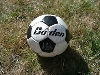 Baden Sports Mini Football