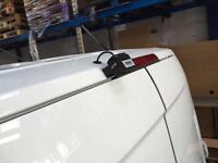 "Mercedes Sprinter / VW Crafter 2006 Onwards Brigade Reversing Camera + 5"" Colour Screen - West Mids"