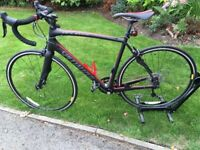 Specialized Roubaix SL4 Sport C2 Road Bike