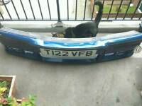 BMW E36 Genuine Mtech Bumper