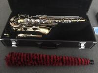 Yamaha YAS 23 alto sax - great for student!