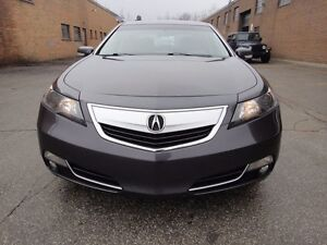2012 Acura TL MINT CONDITION,VERY CLEAN,FULLY LOADED