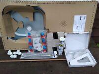 Kitchen sink kit