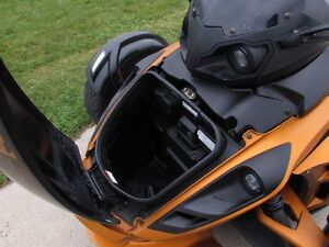2013 can-am Spyder RS-S SM5   8,500 KMS  Only $39 weekly!  Power London Ontario image 6