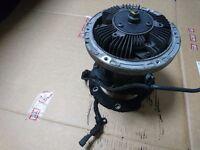 IVECO Stralis fan hub. 5801687224