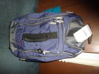 Compass Point trolley back pack - brand new with tags