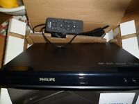 Phlilps DVD 2800 player
