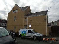 1 bed flat available - Port Tennant Road, Port Tennant, Swansea
