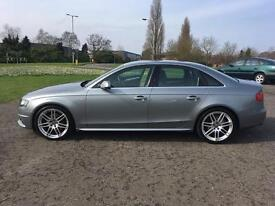Audi A4 1.8 TFSI S Line special edition multitronic