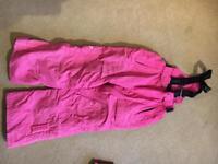 Age 7-8 Ski Kit