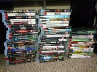 Over 50 ps3 titles