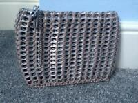 Clutch purse by Sisters United