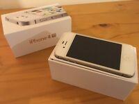 iPhone 4s - White - 8GB