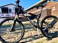 Preloved ♥️🚴🏻♂️ Specialized full suspension bike M