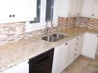 Kitchen Makeover, ReColour Kitchen Cabinets, Reface your Kitchen