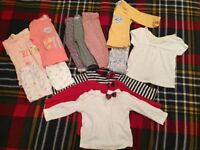 Next and Mothercare bundle 6-9 Months