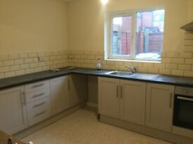 Refurbished two bedroom flat
