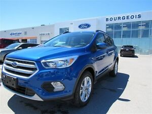2017 Ford Escape *FORD EMPLOYEE PRICING! * SE 4WD REVERSE CAMERA