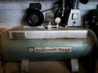 115 litre compressor