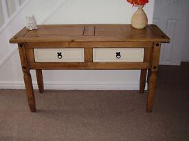 Pine Sideboard/ Dresser