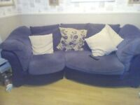 sofa forsale no arm chairs