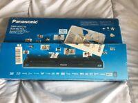 Panasonic DMP-BDT110 3D Blu Ray player