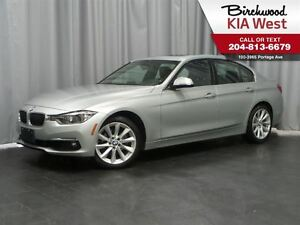 2016 BMW 3 Series 328i xDrive *BEST PRICE IN CANADA*