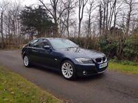 59 REG FACE LIFT LCI BMW 320D SE BUSINESS EDITION,TOP SPEC,6 SPEED MANUAL,12 MOT,2 KEYS,07821748906