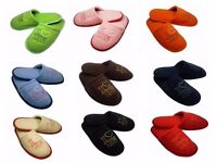 I Love You - Perfect for Valentine's Day - Slippers 60 pairs - Market Sales Job Lot eBay Carboot