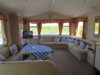 Static caravan for rent LOOE POLPERRO CORNWALL SEA VIEWS PET FRIENDLY - not devon somerset weymouth