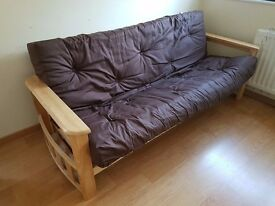 3 Seater Kyoto Vegas Sofa Bed - COLLECTION ONLY