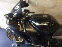 *** Kawasaki ZX12R ~ Best in UK B6F ***