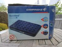 Campingaz double air bed