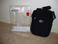 FOR SALE - Avent (Philips) Thermabag