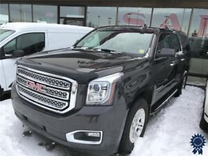 2017 GMC Yukon XL SLE 8 Passenger 4X4, Backup Camera, 5.3L Gas