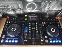 Pioneer XDJ-RX - DJ controller