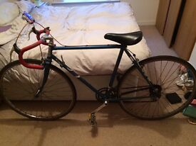 Road Racing Bike for Sale