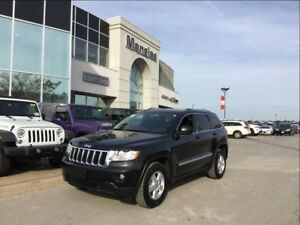 2012 Jeep Grand Cherokee Laredo 4x4, Sirius, Alloys, Clean Carpr