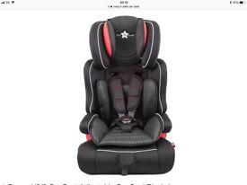 Brand new Cosy N safe children car seat.