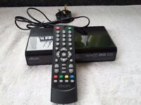 DION 2 SCART FREEVIEW BOX GREAT CONDITION