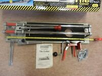 30inch (750mm) Tile Cutter