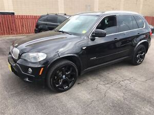2010 BMW X5 48i, Automatic, Leather, Panoramic Sunroof, AWD