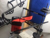 Weight Bench £80
