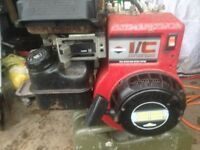 Briggs & Stratton 3.5H.P Engine