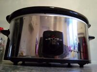 Frigidaire slow cooker
