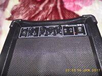 Benson B15 Bass Amp
