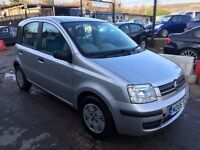 Fiat Panda 1.2 Dynamic 5dr£995 p/x welcome LONG MOT, GOOD RUNNER!