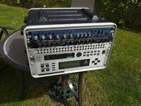 Sound rack system