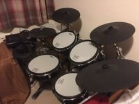 As new Roland TD30K drums kit, bought only a few months ago, only used at home, as new condition